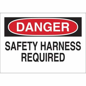 20028 PROTECTIVE WEAR SIGN
