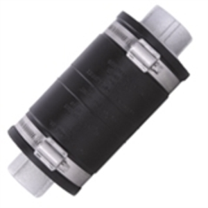 """Cooper Crouse-Hinds XD4 Expansion/Deflection Coupling, 1-1/4"""", Stainless Steel"""