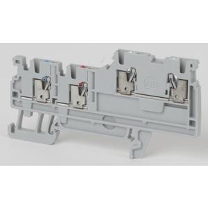 Allen-Bradley 1492-PS2-3 1492-P Push-in Terminal Blocks