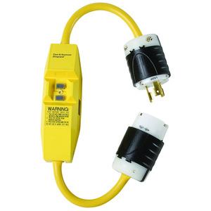 Pass & Seymour 2094-TL2A P&S 2094-TL2A 20A PORT GFCI 2' TRNL