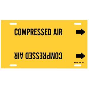 4032-F 4032-F COMPRESSED AIR/YEL/STY F