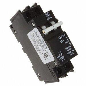 Weidmuller 9926251010 Breaker, 10A, 1P, 120VAC, QL-1-13-DM-KM-10, DIN Rail Mount