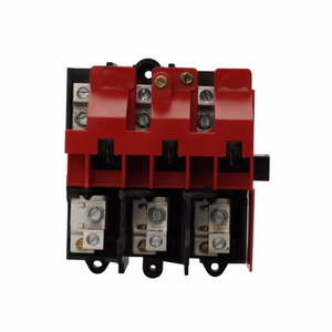 Eaton 70-7758-13 Safety Switch, Replacement, Switching Base, 30-60A, 3-6P