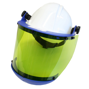 Safety Wear H16HATCALCAFS Hard Hat