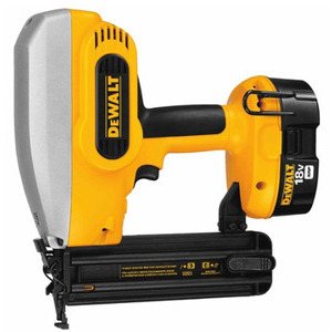 DEWALT DC608K B&d Dc608k Heavy-duty 18gauge 2in C