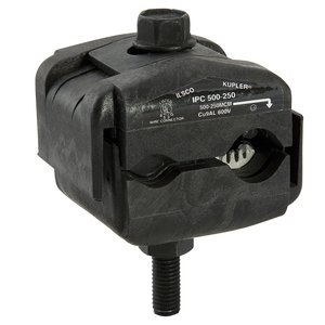 Ilsco IPC-350-4/0-B 10 AWG to 350 MCM Insulation Piercing Connector