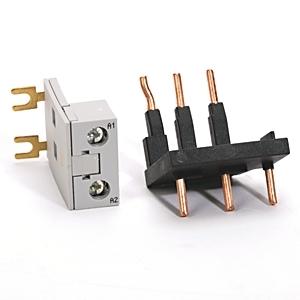 Allen-Bradley 140M-D-PKC23 ECO Connecting Module, Kit, 25A, for 140M-D to 100-C09 - C23