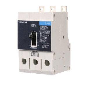 Siemens NGB3B035B BRKR NGB 35A 3P 480Y 25K LD LUG