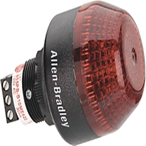 Allen-Bradley 855PB-B24ME522 24V AC/DC PANEL