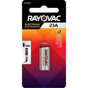 Rayovac KE23A-1 12V ALK ENT BATT