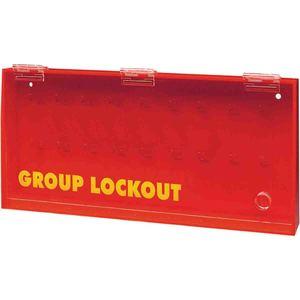 GLOBOX PRINZING GROUP LOCKOUT BOX