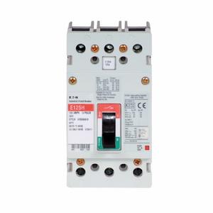 Eaton EGH3030FFG Global Eg-frame Molded Case Circuit Breaker