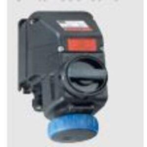 R. Stahl 8570/11-304 RSI 8570/11-304 16AMP RECEP EX
