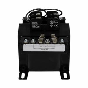 Eaton C0500E6UFB Eaton Type MTE industrial control transformer