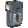HJA36090 3P, 600V, 90A I-LINE MCCB,