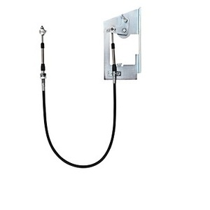Allen-Bradley 1494U-C26 Flange Cable Operator, Right Hand Mount, 6', for 200A Disconnect
