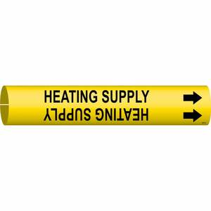 4071-A 4071-A HEATING SUP YEL/BLK STY A