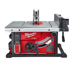 """Milwaukee 2736-21HD M18 FUEL™ 8-1/4"""" Table Saw w/ One-Key™ Kit"""