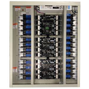 Hubbell - Building Automation CX082S083LM CX08M PNL 120/277