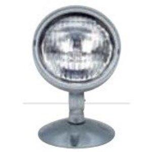Bizline ORHSG0605 Emergency Light, Single Remote Head, 5 Watt Lamp