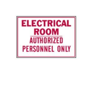 Brady 86218 Equipment/oem Labels