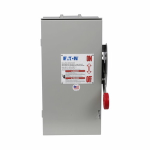 Eaton DH262NRK C-h Dh262nrk Safety Switch