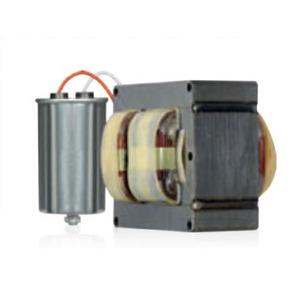 Satco LPT87611 Metal Halide Ballast, Probe Start, 400W, 120-277/480V