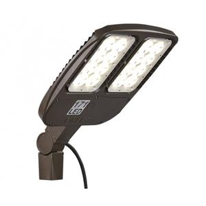 Cree Lighting OSQ-A-NM-5SH-K-57K-UL-BZ-R LED AREA/FLOOD LUMINAIRE MEDIUM TYPE V SHOR