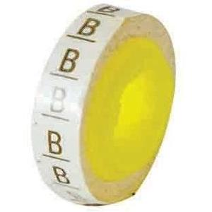 3M SDR-B Wire Marker Tape, B