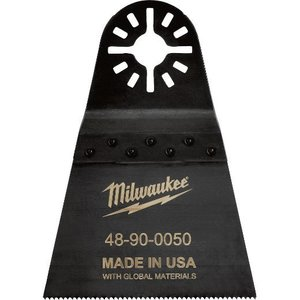 "Milwaukee 48-90-0050 MILW 48-90-0050 2-1/2""  BI-METAL MU"