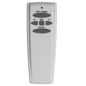 """Progress Lighting P2539-0930K 54"""" LED 5 Blade Fan"""