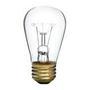 11S14CL/130V 2090 130V CLEAR LAMP