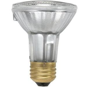 Philips Lighting 39PAR20/EVP/FL25-120V-15/1 Halogen Reflector Lamp, PAR20, 39W, 120V, FL25