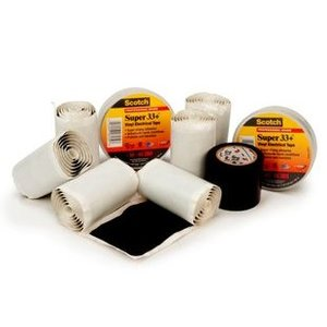 "3M 2212 Butyl Mastic Tape For Wireless Market 2-1/2"" X 24"" W/Label"