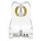 23351 FLUOR LAMPHOLD PED BASE 660W-600V