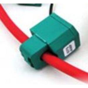 eGauge Systems SCT-0400-050 Split-Core AC Current Sensor, 50 Amp, 4 Inch Core