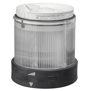 XVBC2G7 ILL LENS STEADY LED CLEAR 120