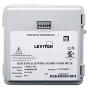 Leviton 6S201-B01 Small Outdoor Enclosure