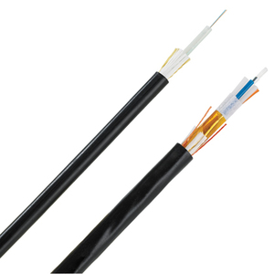 Panduit FOCRX12Y Fiber Indoor-Outdoor Central Tube Cable,