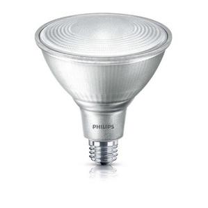 Philips Lighting 13.5PAR38/AMB/F40/830/DIM-ULW Dimmable LED Lamp, 13W, PAR38, 120V