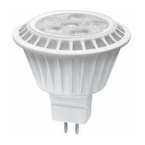TCP LED712VMR16930KNFL LED Dimmable MR16 Lamp, 7W