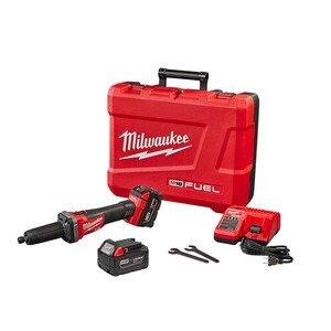 """Milwaukee 2784-22 M18™ Fuel 1/4"""" Die Grinder Kit"""