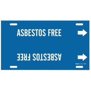 4007-H 4007-H ASBESTOS FREE BLU/WHT STY