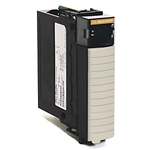 Allen-Bradley 1756-OF8I I/O Module, Analog Isolated, Output, 8 Channel