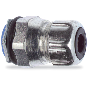 "2633 CONNECTOR L.T.1/2"" STRAIGHT"