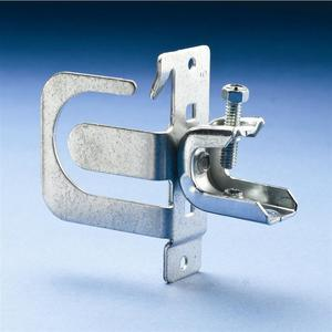 nVent Caddy MCS100BC200 BRACKET,SUPPORT,CABLE MC/AC#12/14 FROM BEAM CLAMP