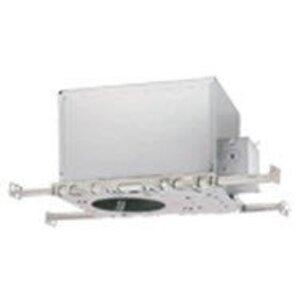 """Lightolier 302MRIC9SPX IC Housing, Frame-In Kit, 3 3/4"""", Silent Pack"""