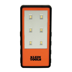 Klein 56221 Task Light Kit w/ Clip, LED