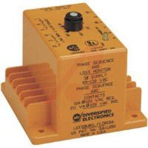 ATC Diversified Electronics SLA-440-ALE PHASE MONITOR