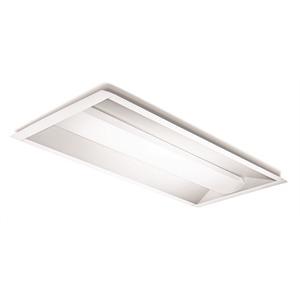 Philips Lighting EVOKIT2X4-P-36L-32W-835-2-0-10-7-G3 LED Troffer Retrofit Kit, 2 x 4, 120-277V, 3500K